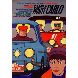 Czekam w Monte Carlo,...