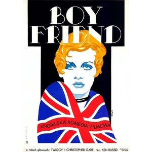 The Boy Friend, Polish...