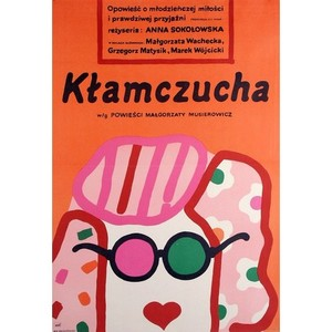 Klamczucha / Little Liar (A)