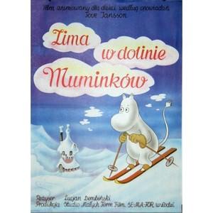 Winter in Moominland,...