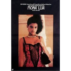 Mona Lisa, Polish Movie...