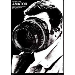 Amator - Camera Buff,...