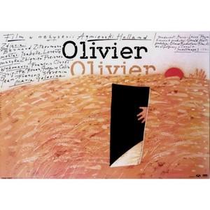 Olivier Olivier