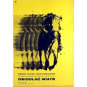 Saddle the Wind, Polish...