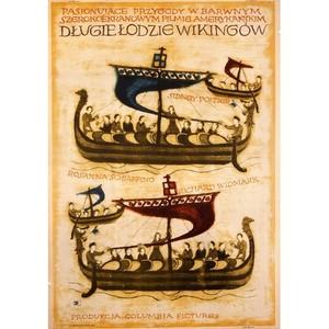Long Ships, The, Polish...