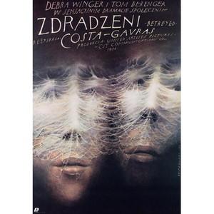 Betrayed / Zdradzeni