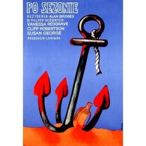 Out of Season, Polish Movie...