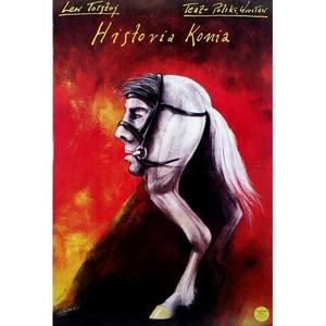Historia konia, Tolstoy,...