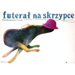 Violin Case, Polish Film...