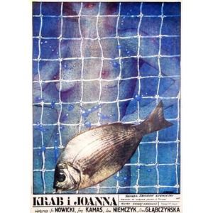 Krab i Joanna, Polish Movie...