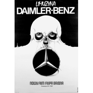 Limuzyna Daimler-Benz,...
