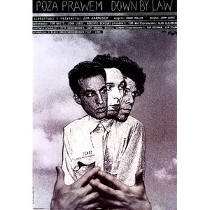 Down By Law, Polish Movie...