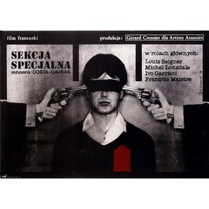 Section speciale / Sekcja...