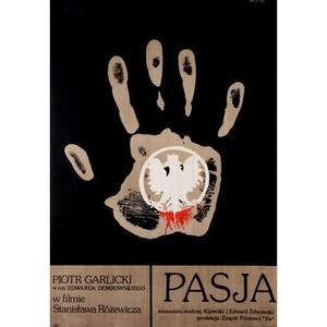 Pasja / Passion