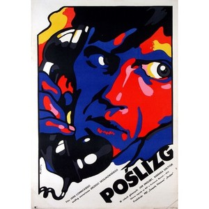 Poslizg / A Slip-up, Polish...