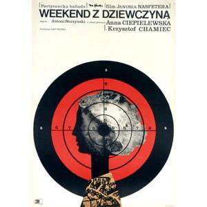 Weekend with a Girl, Polish...