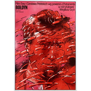 Boldyn, Polish Movie Poster