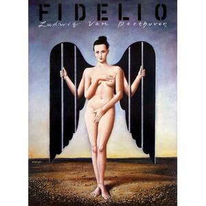 Fidelio,  Ludwig Van...