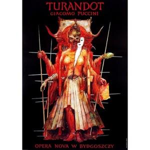Turandot - Giacomo Puccini