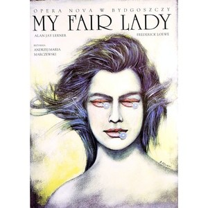 My Fair Lady, Musical,...