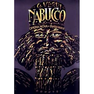 Nabucco - Giuseppe Verdi