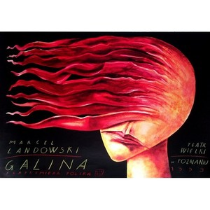 Galina - Marcel Landowski,...