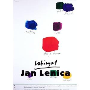 Labirynt - Jan Lenica,...