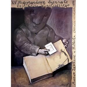 XV Exlibris Bienalle