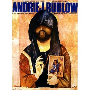 Andrey Rublyov, Tarkovsky,...