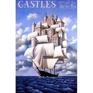 Castles Around The Baltic...
