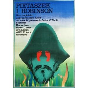 Man Friday, Polish Movie...