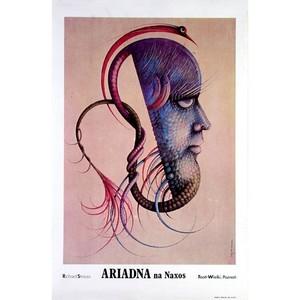 Ariadne auf Naxos, Richard...