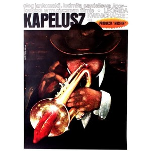 Kapelusz / The Hut