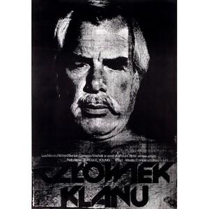 The Klansman, Polish Movie...