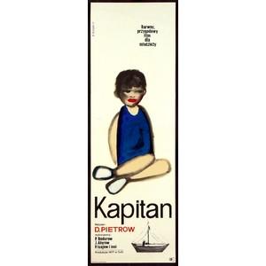Captain / Kapitan