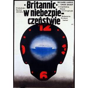 Juggernaut, Polish Movie...