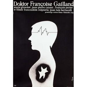 Doktor Francoise Gailland,...