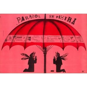St. Peter's Umbrella,...