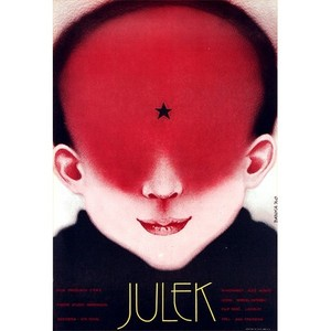 Julek, Polish Movie Poster