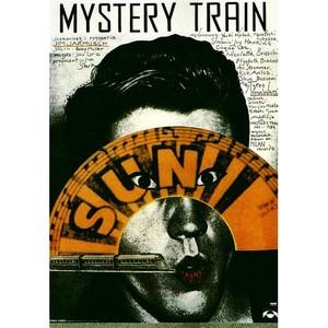 Mystery Train, Jarmusch,...