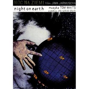 Night on Earth, Polish...