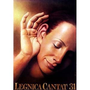 Legnica Cantat 31, Music...