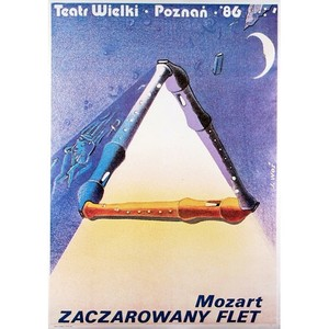 Die Zauberflote - Mozart