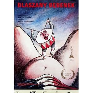 Die Blechtrommel, Polish...