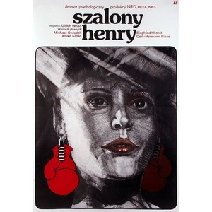 Olle Henry, Polish Movie...