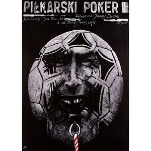 Soccer Poker, Polish Movie...