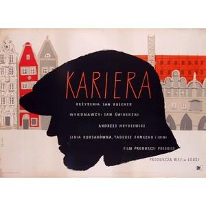 Kariera / Career, Polish...
