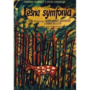 Lesna symfonia, Polish...