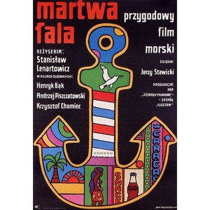 Martwa fala, Polish Movie...