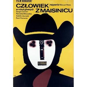 Man From Maisinicu, The,...